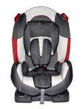 Child car seat Royalty Free Stock Image