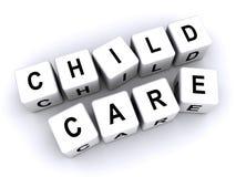 Child care Stock Photos