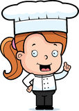 Child Chef Stock Photos