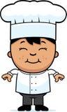 Child Chef Royalty Free Stock Photo