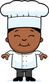 Child Chef Stock Photo