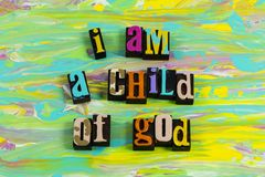 Child children god believe trust lord jesus faith religion