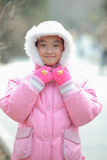 child chinese Στοκ Φωτογραφία