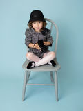 Child Clothing Fashion Stock Photos