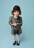 Child Clothing Fashion Stock Image