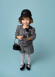 Child Clothing Fashion Royalty Free Stock Image