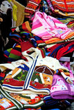 Child cloths Stock Images