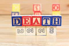 Child death Stock Images