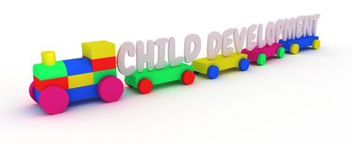 Child Development Stock Images
