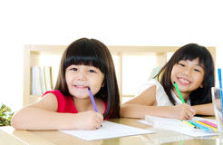 Child education Stock Images