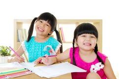 Child education Royalty Free Stock Photos
