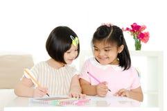 Child education Stock Images