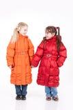 Child Fashion Royalty Free Stock Image