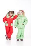 Child Fashion Stock Image