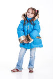 Child Fashion stock images