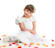 Child fashions Stock Image