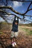 Child fun Stock Image