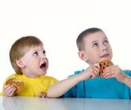 Child game Royalty Free Stock Photos