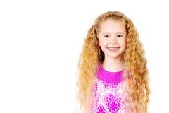 Child Girl Stock Photo