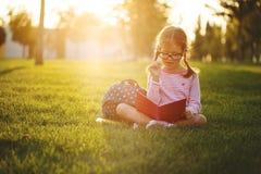 Child girl schoolgirl elementary school student stock images
