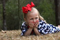 Child, Grass, Headgear, Plant Royalty Free Stock Images