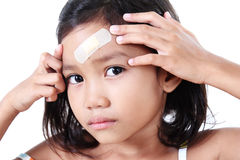 Child Injury Stock Images