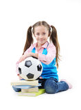 Child lifestyle Stock Photography