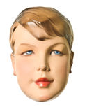 Child mannequin Royalty Free Stock Photography