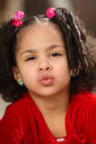 Child, multiracial Royalty Free Stock Photo