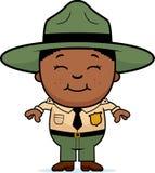 Child Park Ranger Stock Photos