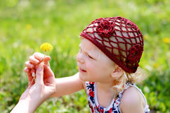 A child Royalty Free Stock Images