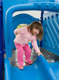 Child at play Royalty Free Stock Images