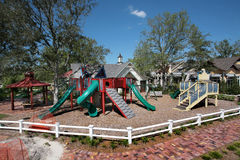 Child Playground Royalty Free Stock Images