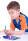 Child playing stock photos