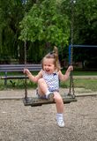 Child, Playing, Childhood Playground Royalty Free Stock Image