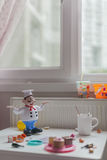 Child playroom Royalty Free Stock Photo