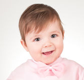 Child portrait Royalty Free Stock Photos