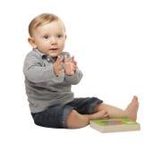 Child portrait Stock Image
