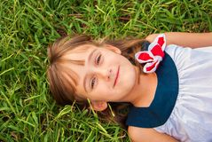 Child portrait Stock Photos