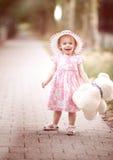 Child Portrait Royalty Free Stock Photo