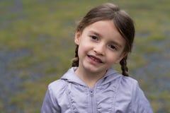 Child portrait Royalty Free Stock Image