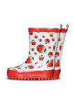 Child rain boots Royalty Free Stock Photo