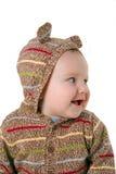 Child revelry Stock Images