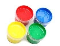 Child's colors Stock Photo