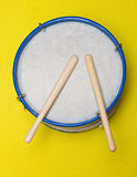 Child's drum Stock Photos