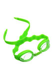 Child's Goggles Stock Images