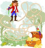 Child's play royalty free illustration