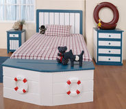 Child's room Stock Image