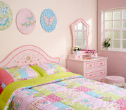 Child's room Stock Photos