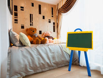Child's room Royalty Free Stock Photo